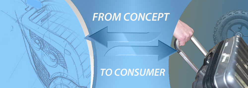 Creative Technology Industries Concept to Consumer