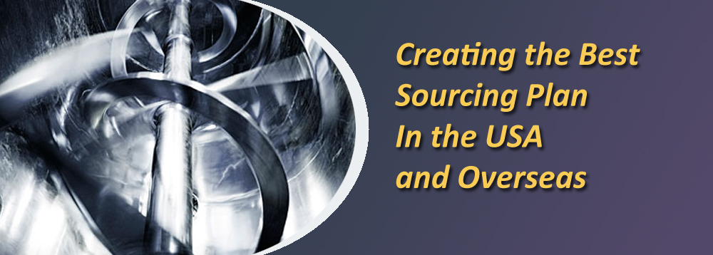 Creative Technology Industries Manufacturing and Sourcing